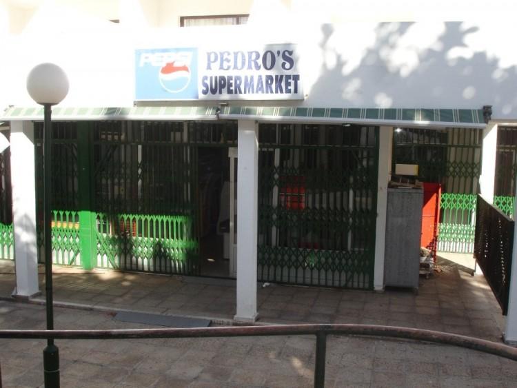 Property for Sale, Torviscas, Tenerife - PG-COM480 1