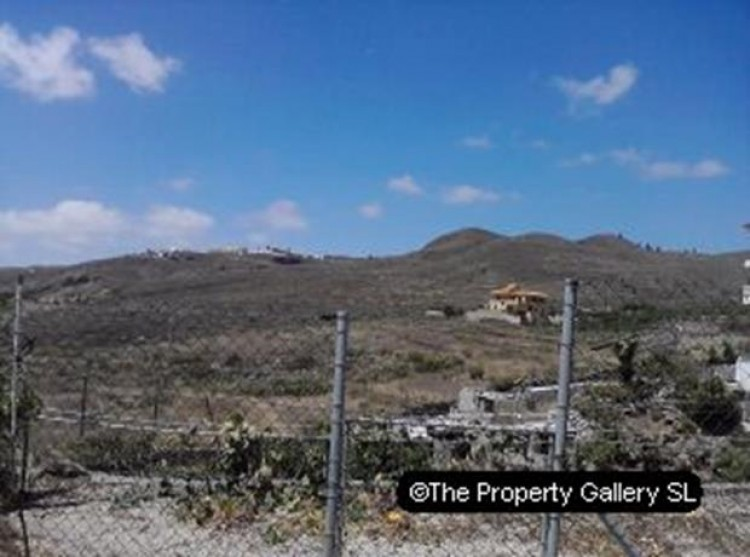 Property for Sale, Granadilla, Tenerife - PG-LA92 3