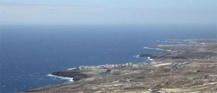 Land for Sale, Fasnia, Tenerife - PG-LAN108 1