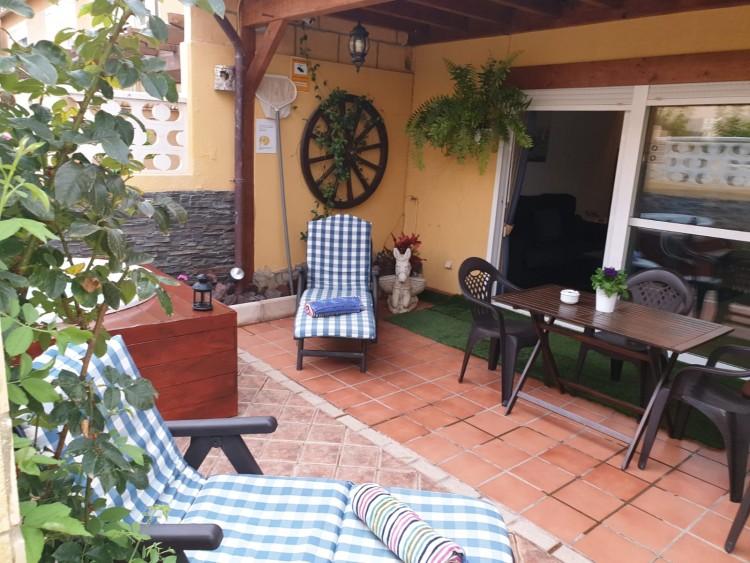 3 Bed  Villa/House for Sale, Costa Del Silencio, Tenerife - PG-D1132 1