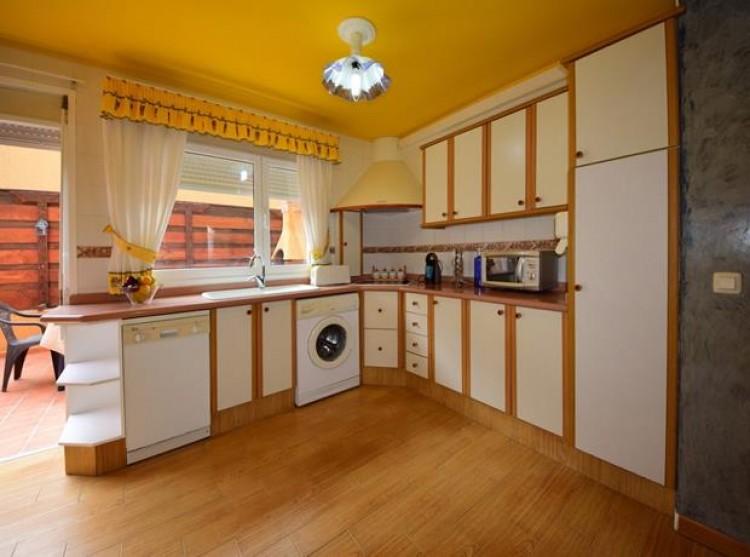 3 Bed  Villa/House for Sale, Costa Del Silencio, Tenerife - PG-D1132 2