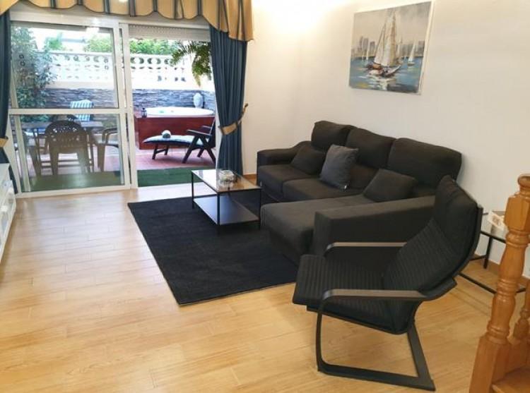 3 Bed  Villa/House for Sale, Costa Del Silencio, Tenerife - PG-D1132 3