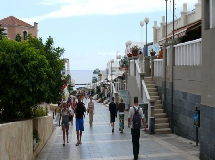 1 Bed  Flat / Apartment for Sale, Playas De Fanabe, Tenerife - PG-b943 12