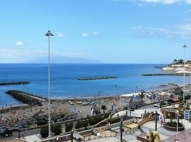 1 Bed  Flat / Apartment for Sale, Playas De Fanabe, Tenerife - PG-b943 14