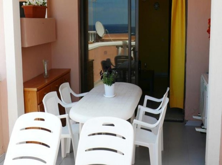 1 Bed  Flat / Apartment for Sale, Playas De Fanabe, Tenerife - PG-b943 3