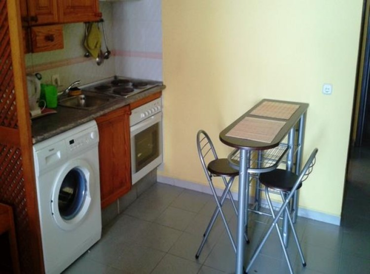 1 Bed  Flat / Apartment for Sale, Playas De Fanabe, Tenerife - PG-b943 5