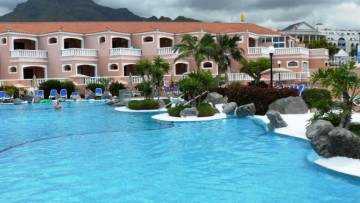 1 Bed  Flat / Apartment for Sale, Playas De Fanabe, Tenerife - PG-b943