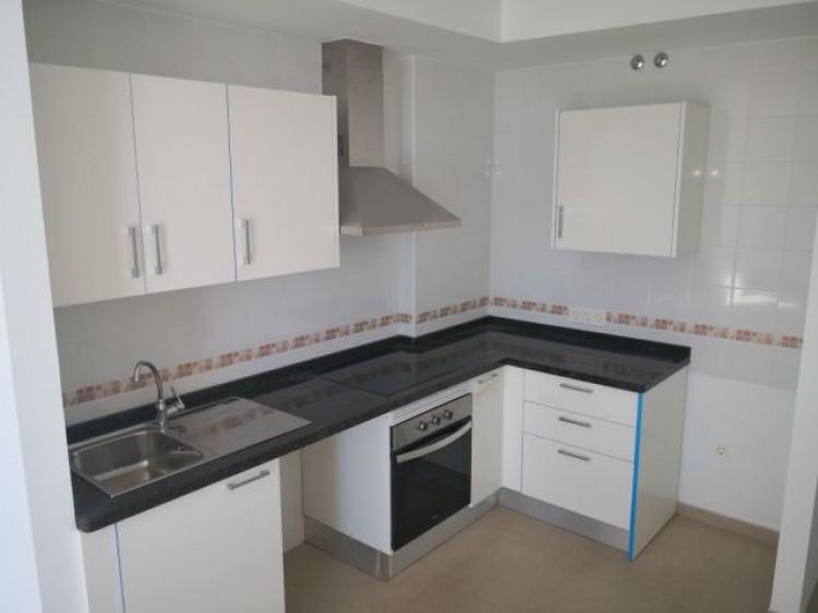 2 Bed  Flat / Apartment for Sale, Valle De San Lorenzo, Tenerife - PG-C1793 1