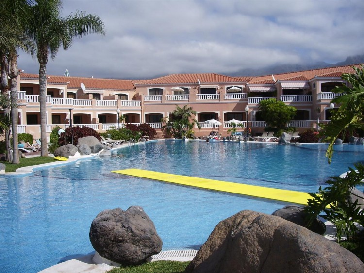 Flat / Apartment for Sale, Playas De Fanabe, Tenerife - PG-A367 1
