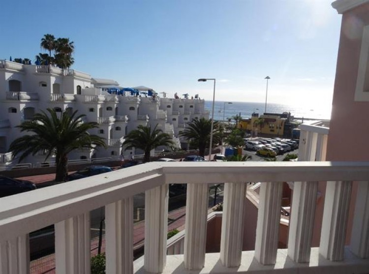 Flat / Apartment for Sale, Playas De Fanabe, Tenerife - PG-A367 11
