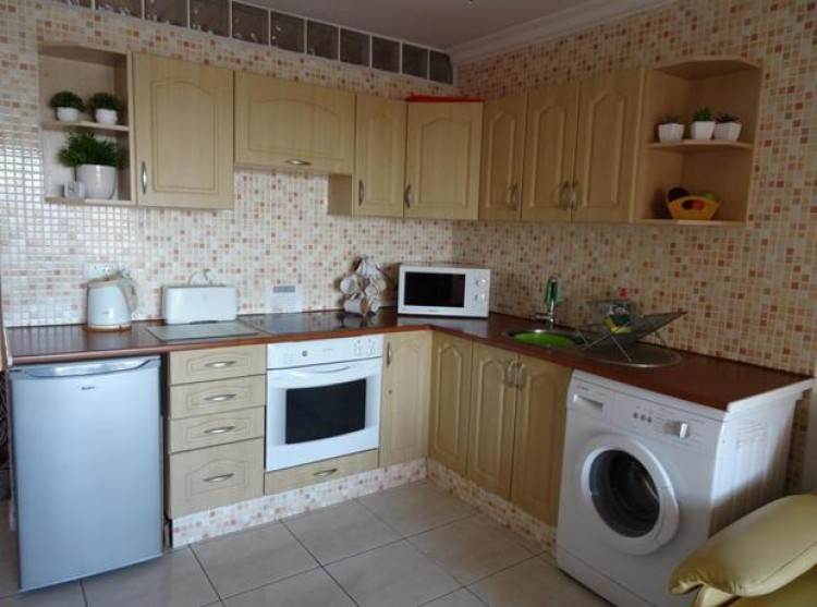 Flat / Apartment for Sale, Playas De Fanabe, Tenerife - PG-A367 2