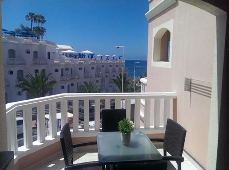 Flat / Apartment for Sale, Playas De Fanabe, Tenerife - PG-A367 3