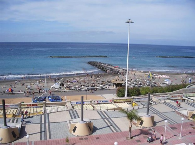 Flat / Apartment for Sale, Playas De Fanabe, Tenerife - PG-A367 4
