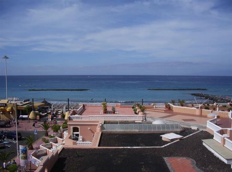 Flat / Apartment for Sale, Playas De Fanabe, Tenerife - PG-A367 5
