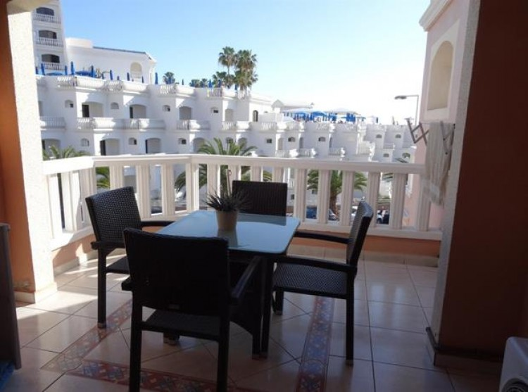 Flat / Apartment for Sale, Playas De Fanabe, Tenerife - PG-A367 6