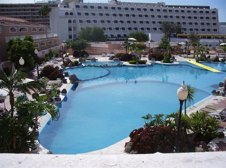 Flat / Apartment for Sale, Playas De Fanabe, Tenerife - PG-A367 7
