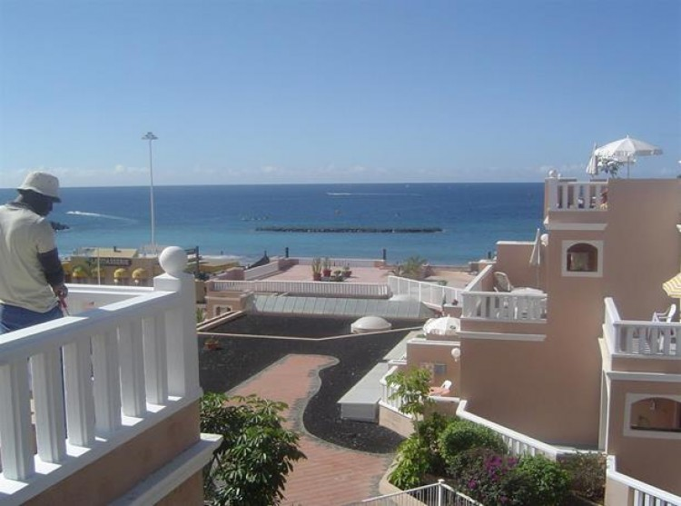 Flat / Apartment for Sale, Playas De Fanabe, Tenerife - PG-A367 8