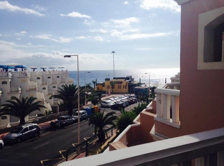 Flat / Apartment for Sale, Playas De Fanabe, Tenerife - PG-A367 9