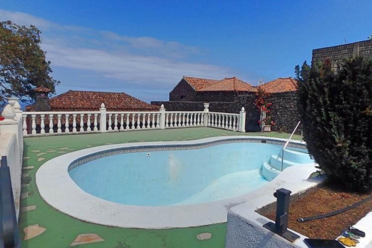 Villa/House for Sale, Lodero, Mazo, La Palma - LP-M101 1
