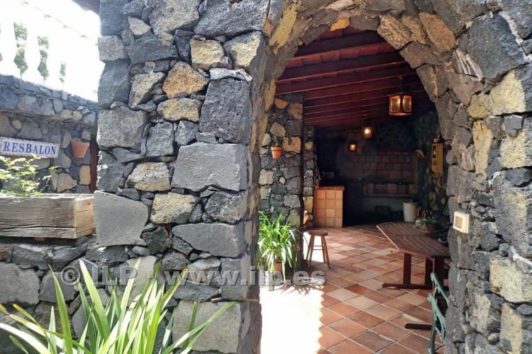 2 Bed  Villa/House for Sale, Lodero, Mazo, La Palma - LP-M101 6