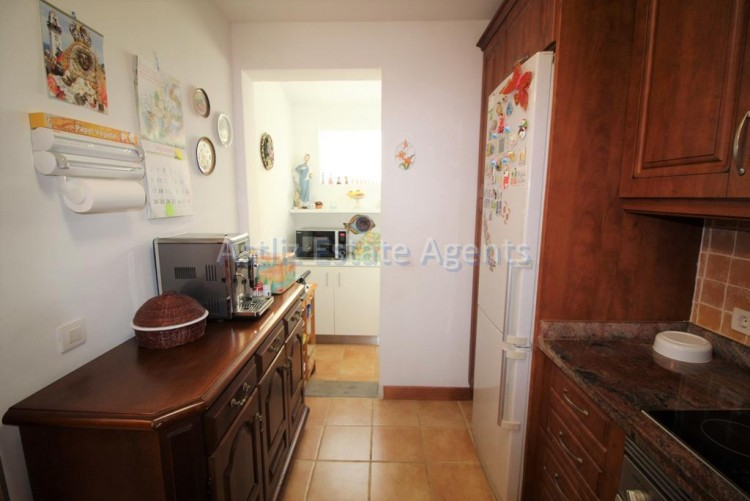 4 Bed  Villa/House for Sale, San Eugenio Alto, Adeje, Tenerife - AZ-1228 13