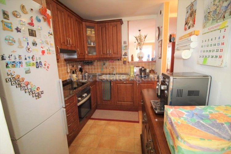 4 Bed  Villa/House for Sale, San Eugenio Alto, Adeje, Tenerife - AZ-1228 14