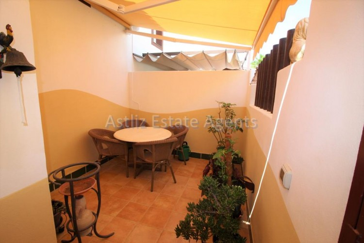4 Bed  Villa/House for Sale, San Eugenio Alto, Adeje, Tenerife - AZ-1228 17
