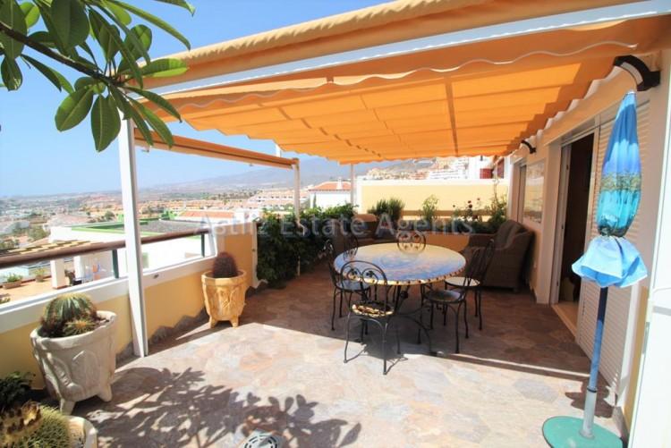 4 Bed  Villa/House for Sale, San Eugenio Alto, Adeje, Tenerife - AZ-1228 6