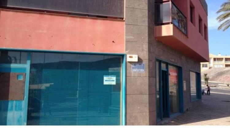 1 Bed  Commercial for Sale, Pájara, Las Palmas, Fuerteventura - DH-VBHLOPGU-98 1