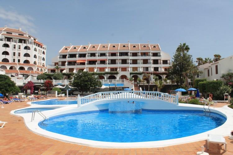 2 Bed  Flat / Apartment for Sale, Playa de Las Americas, Arona, Tenerife - MP-AP0756-2 1