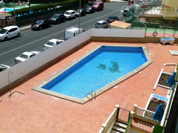 2 Bed  Flat / Apartment for Sale, Playa del Inglés, San Bartolomé de Tirajana, Gran Canaria - SH-1787S 1
