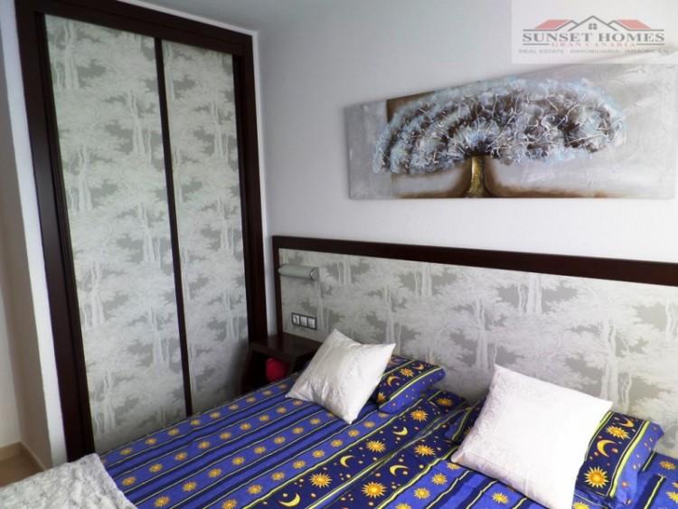 2 Bed  Flat / Apartment for Sale, Playa del Inglés, San Bartolomé de Tirajana, Gran Canaria - SH-1787S 11