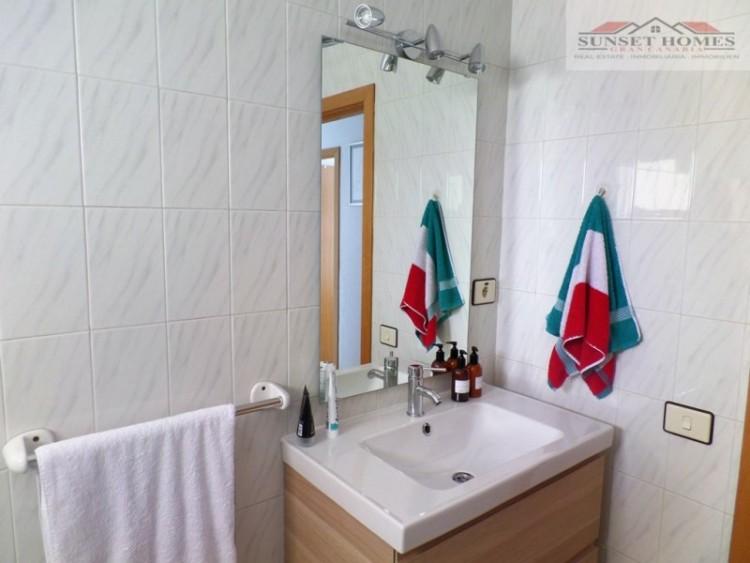 2 Bed  Flat / Apartment for Sale, Playa del Inglés, San Bartolomé de Tirajana, Gran Canaria - SH-1787S 12