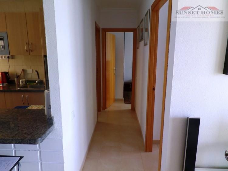 2 Bed  Flat / Apartment for Sale, Playa del Inglés, San Bartolomé de Tirajana, Gran Canaria - SH-1787S 14