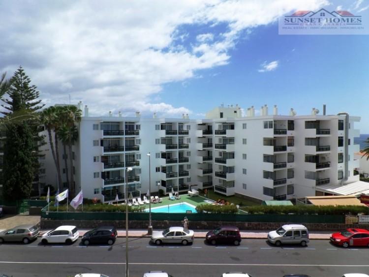 2 Bed  Flat / Apartment for Sale, Playa del Inglés, San Bartolomé de Tirajana, Gran Canaria - SH-1787S 17