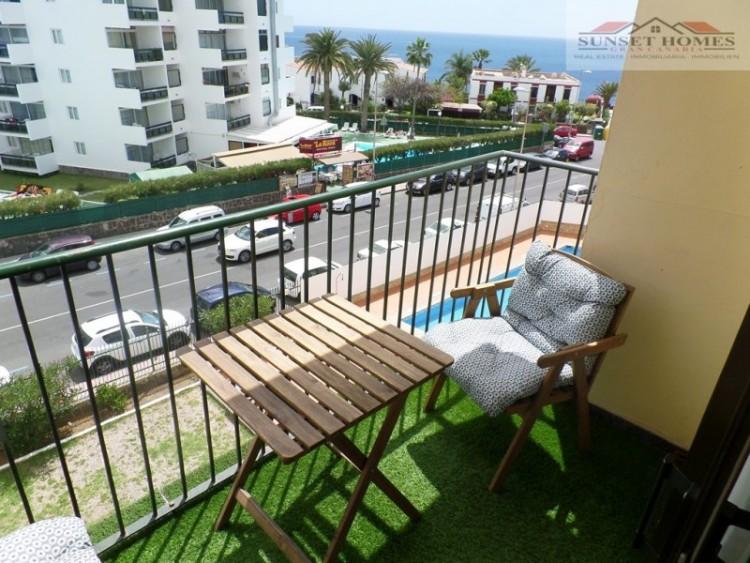 2 Bed  Flat / Apartment for Sale, Playa del Inglés, San Bartolomé de Tirajana, Gran Canaria - SH-1787S 2