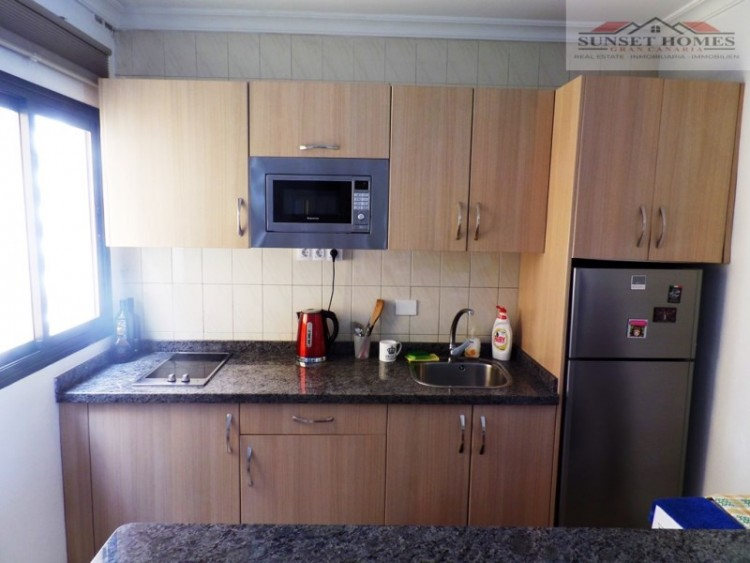 2 Bed  Flat / Apartment for Sale, Playa del Inglés, San Bartolomé de Tirajana, Gran Canaria - SH-1787S 5