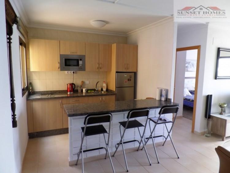 2 Bed  Flat / Apartment for Sale, Playa del Inglés, San Bartolomé de Tirajana, Gran Canaria - SH-1787S 6