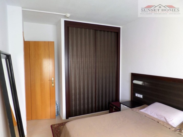 2 Bed  Flat / Apartment for Sale, Playa del Inglés, San Bartolomé de Tirajana, Gran Canaria - SH-1787S 9