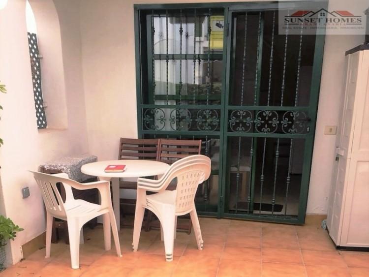 1 Bed  Villa/House for Sale, Maspalomas, San Bartolomé de Tirajana, Gran Canaria - SH-1775S 3
