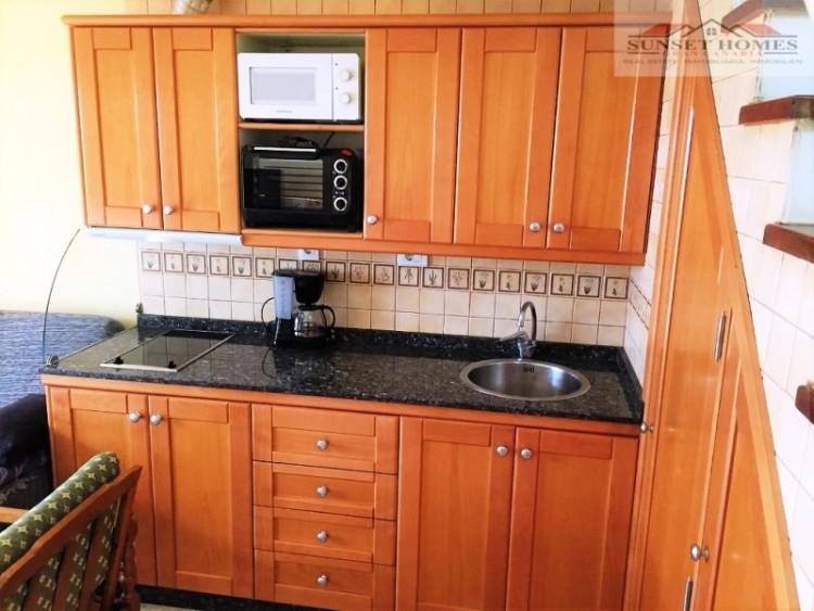 1 Bed  Villa/House for Sale, Maspalomas, San Bartolomé de Tirajana, Gran Canaria - SH-1775S 4