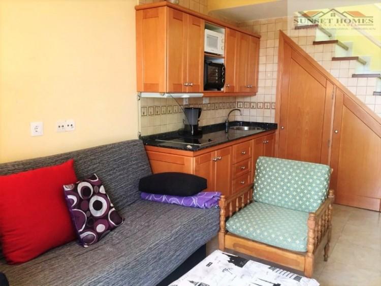 1 Bed  Villa/House for Sale, Maspalomas, San Bartolomé de Tirajana, Gran Canaria - SH-1775S 7