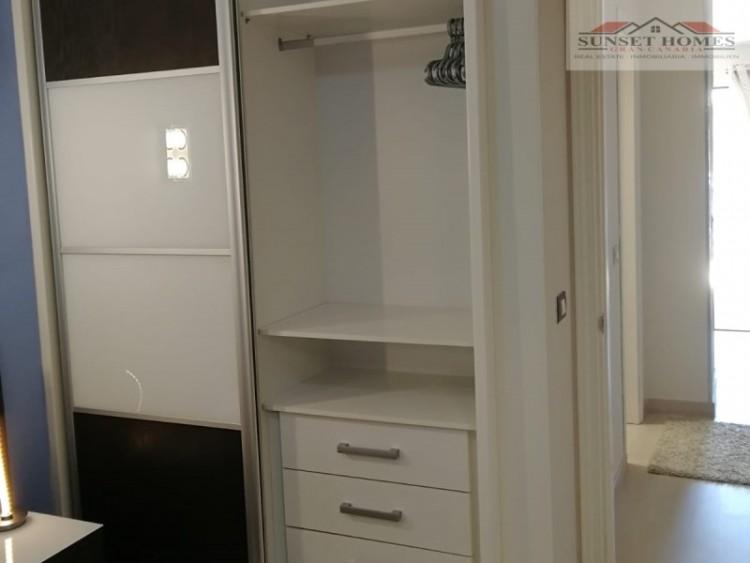 1 Bed  Flat / Apartment to Rent, Puerto Rico, Mogán, Gran Canaria - SH-1729R 10