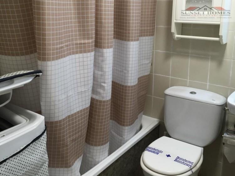 1 Bed  Flat / Apartment to Rent, Puerto Rico, Mogán, Gran Canaria - SH-1729R 13