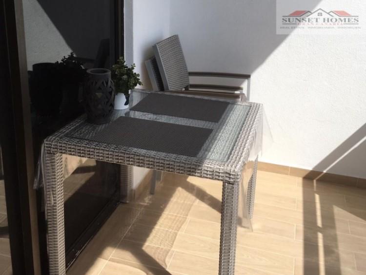 1 Bed  Flat / Apartment to Rent, Puerto Rico, Mogán, Gran Canaria - SH-1729R 14