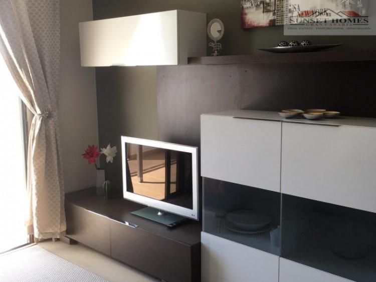 1 Bed  Flat / Apartment to Rent, Puerto Rico, Mogán, Gran Canaria - SH-1729R 3
