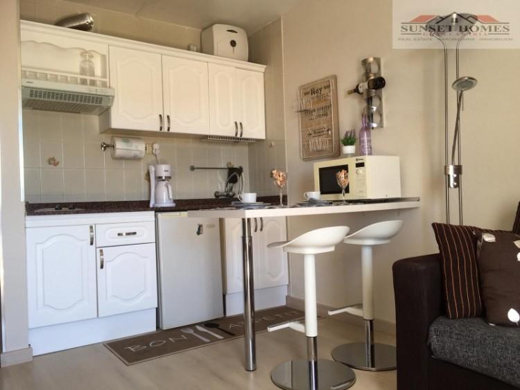1 Bed  Flat / Apartment to Rent, Puerto Rico, Mogán, Gran Canaria - SH-1729R 4