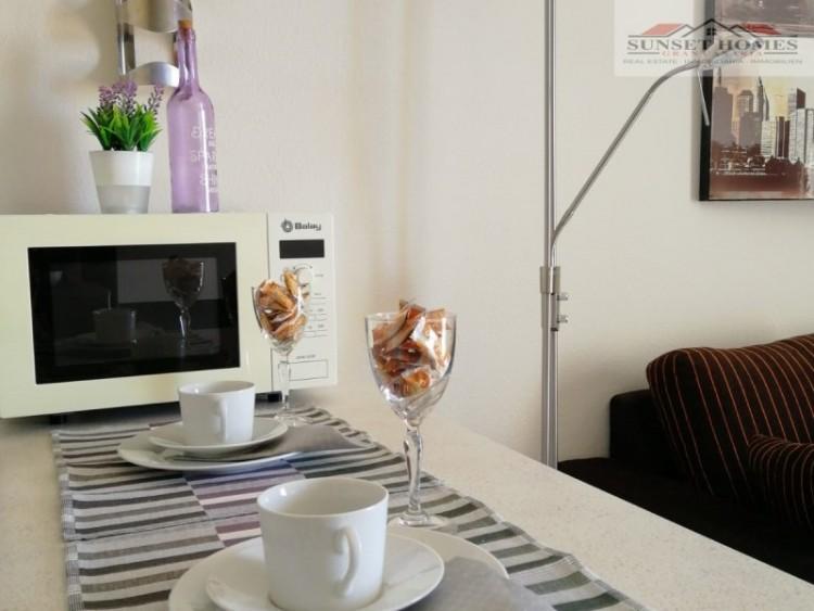 1 Bed  Flat / Apartment to Rent, Puerto Rico, Mogán, Gran Canaria - SH-1729R 5