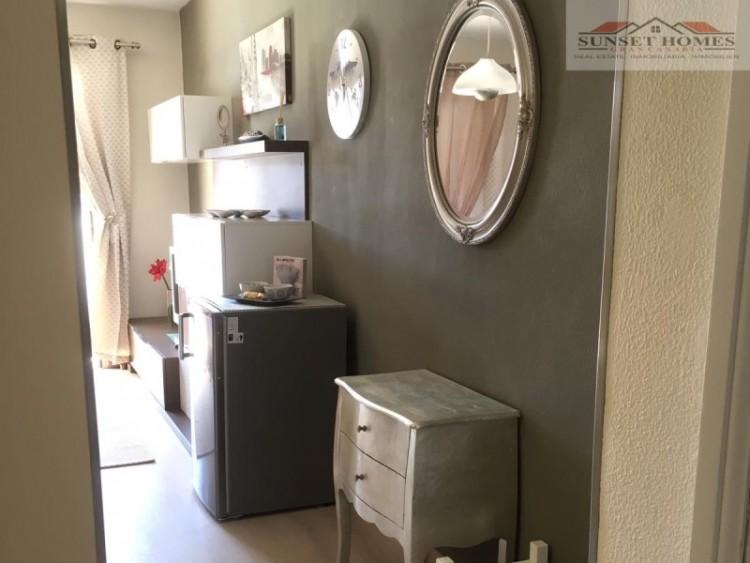 1 Bed  Flat / Apartment to Rent, Puerto Rico, Mogán, Gran Canaria - SH-1729R 7