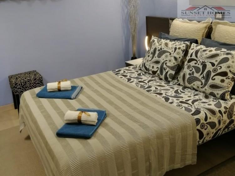 1 Bed  Flat / Apartment to Rent, Puerto Rico, Mogán, Gran Canaria - SH-1729R 8